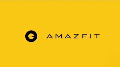 Amazfit - Destacada