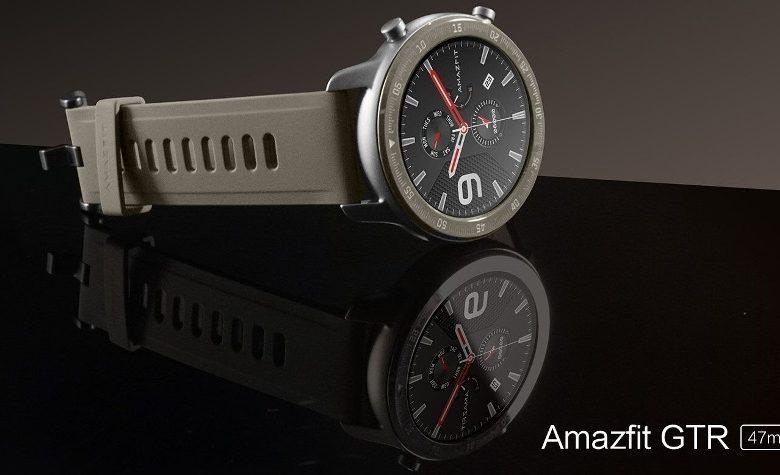 Amazfit GTR Lite 47mm