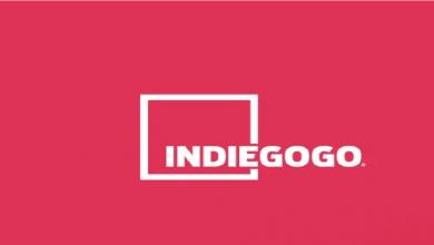 Indiegogo - Destacada