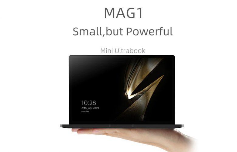 Magic Ben Mag1 Práctica mini Laptop con 32% de Descuento en Gearbest.com