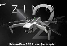 Hubsan Zino 2 Potente Dron en Oferta Especial de Pre-Venta