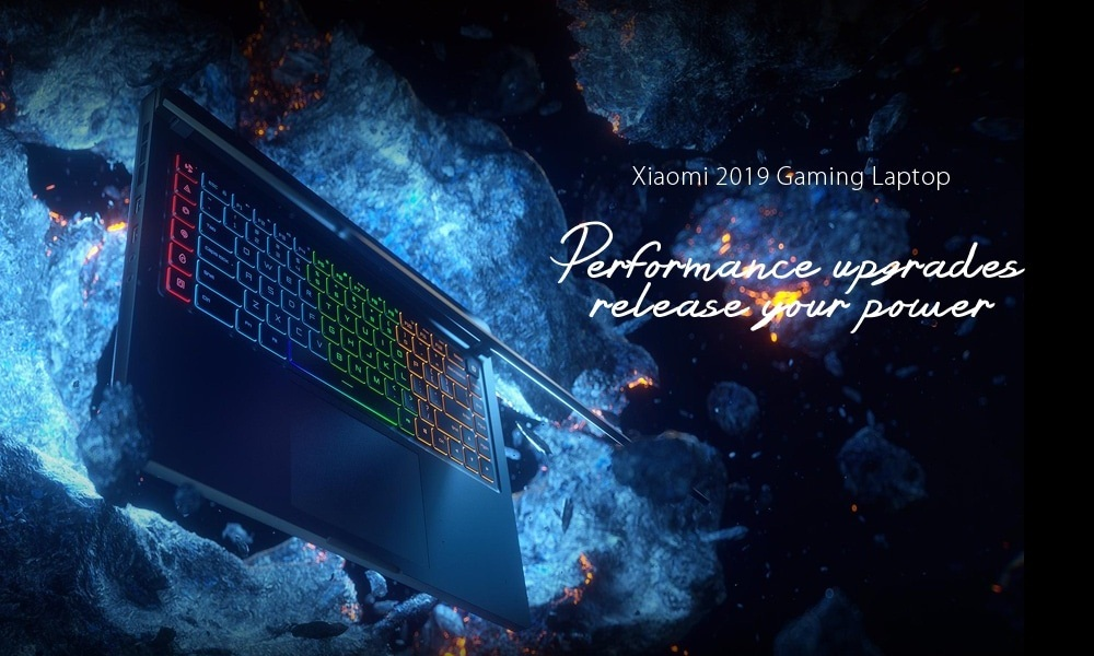 Xiaomi Gaming Laptop