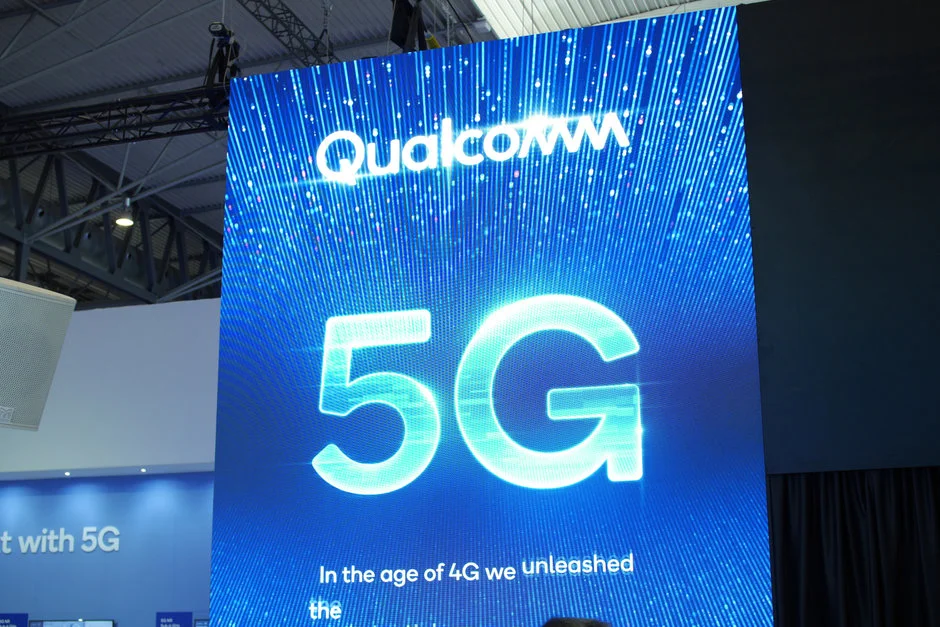 Qualcomm y 5G