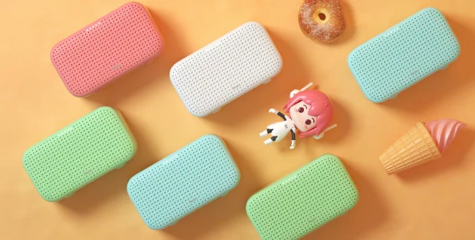 Redmi AI Speaker Play - Colores