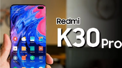Redmi K30 Pro - Destacada