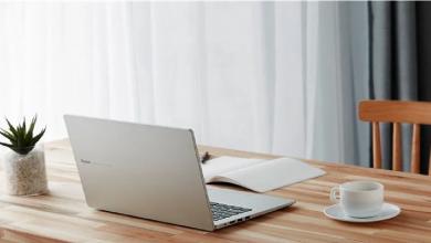 RedmiBook full-screen notebook - Destacada
