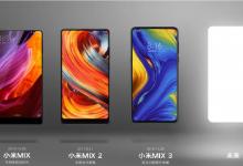 Xiaomi Mi MIX 4 - Destacada