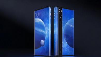 Xiaomi Mi Mix Alpha - Destacada