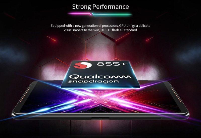 Asus ROG Phone 2,