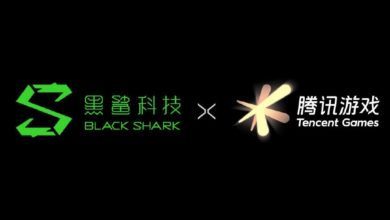 BlackShark x Tencent