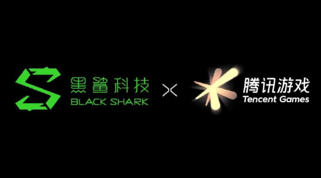 BlackShark x Tencent