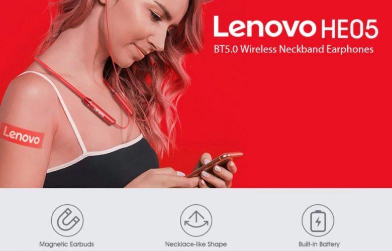 Lenovo HE05
